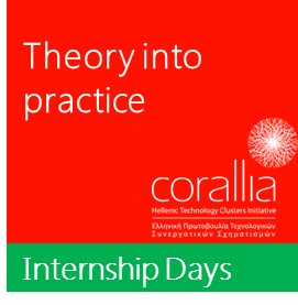 Internship Days Logo